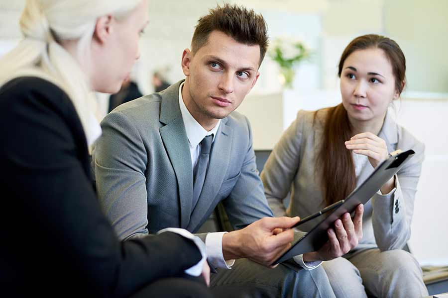 Franchise Accountants negotiating in NZ